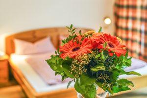 Blumen - Studiozimmer Josenhof